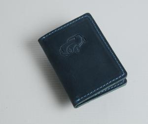 Обложка на права формата id- карточки Кожа: крейзи хорс