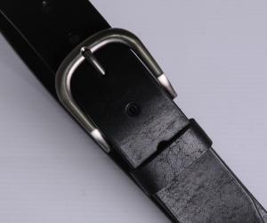 Ремінь шириною 40 мм Шкіра: Ремінна шкіра