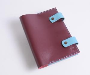 Обкладинка для щоденника Шкіра: кайзер