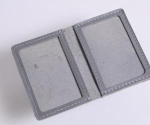 Обкладинка на права формату ID-картки Шкіра: кайзер