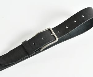 Ремінь шириною 35 мм, ремінна шкіра Шкіра: Ремінна шкіра