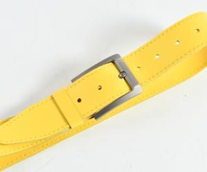 Ремінь шириною 40 мм Шкіра: кайзер