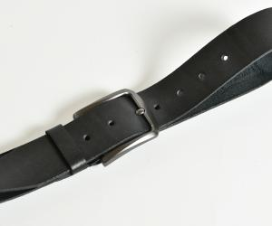 Ремінь шириною 40 мм, ремінна шкіра Шкіра: Ремінна шкіра