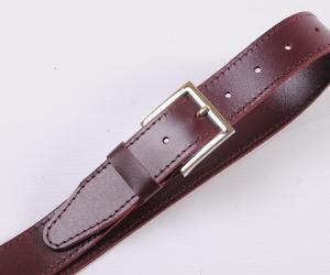 Ремінь шириною 35 мм Шкіра: кайзер